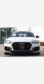 2019 Audi RS5 for sale 101435378