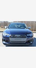 2019 Audi S4 Premium Plus for sale 101078947