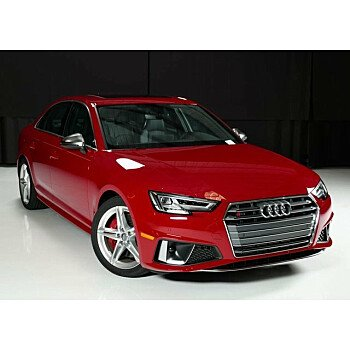 2019 Audi S4 Premium Plus for sale 101165975