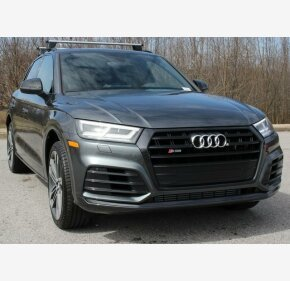 2019 Audi SQ5 Premium Plus for sale 101097981