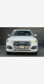 2019 Audi SQ5 for sale 101428785