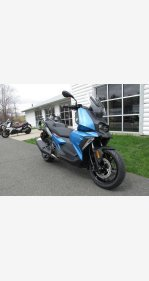 2019 BMW C400X for sale 200705560