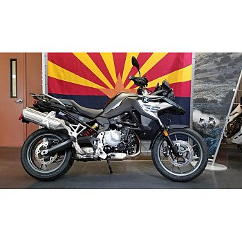 2019 BMW F750GS for sale 200656989