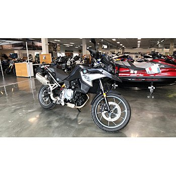 2019 BMW F750GS for sale 200679469