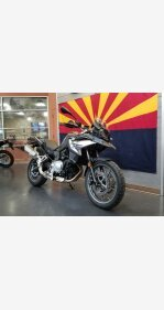 2019 BMW F750GS for sale 200670878