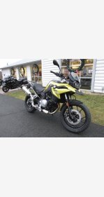2019 BMW F750GS for sale 200705479