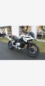 2019 BMW F750GS for sale 200705485