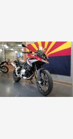 2019 BMW F850GS for sale 200670876