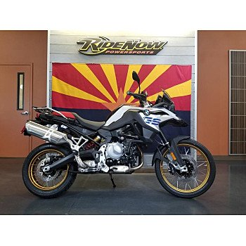 2019 BMW F850GS for sale 200730612