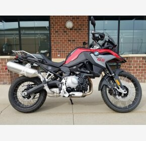 2019 BMW F850GS for sale 201006417