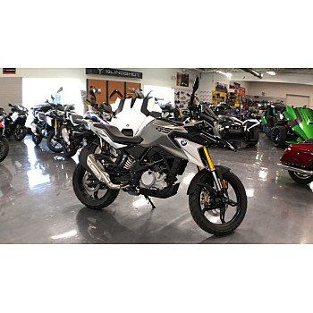 2019 BMW G310GS for sale 200679499