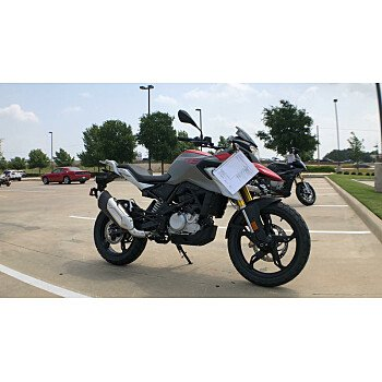 2019 BMW G310GS for sale 200720382