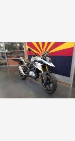 2019 BMW G310GS for sale 200732832