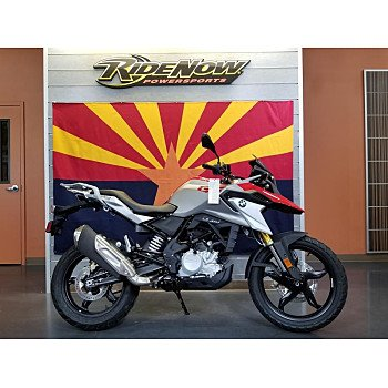 2019 BMW G310GS for sale 200732839