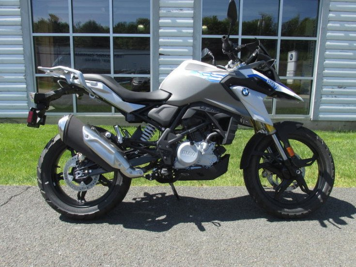 2019 BMW G310GS for sale 200755206