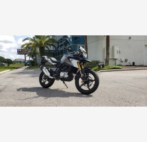 2019 BMW G310GS for sale 200771537
