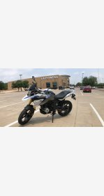2019 BMW G310GS for sale 200830005