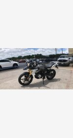 2019 BMW G310GS for sale 200830050