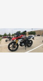 2019 BMW G310GS for sale 200865702