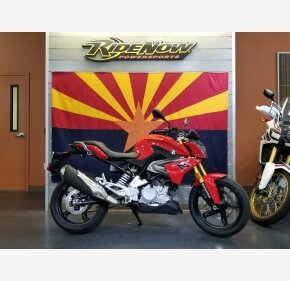 2019 BMW G310R for sale 200722045