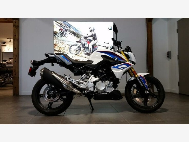 2019 BMW G310R for sale 200760241