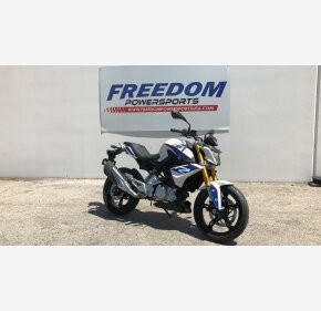 2019 BMW G310R for sale 200830023