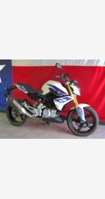 2019 BMW G310R for sale 201072658