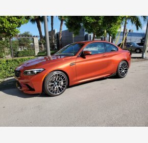 2019 BMW M2 for sale 101391646