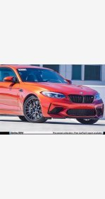 2019 BMW M2 Competition for sale 101486116