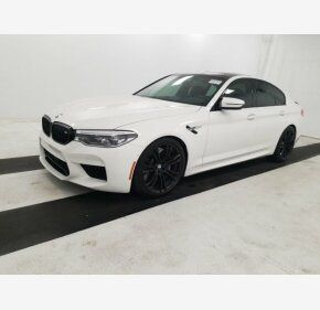 2019 BMW M5 for sale 101261294