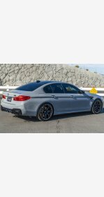 2019 BMW M5 for sale 101435400