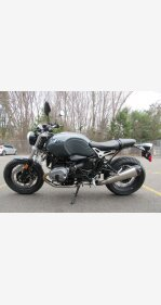 2019 BMW R nineT Pure for sale 200728480