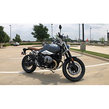 2019 BMW R nineT Scrambler for sale 200830054