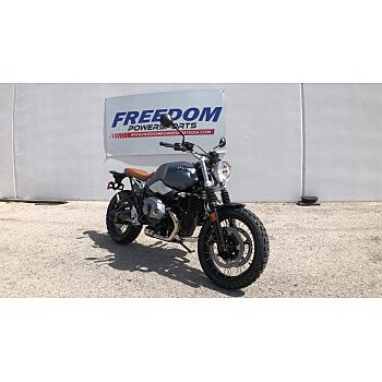 2019 BMW R nineT Scrambler for sale 200830057