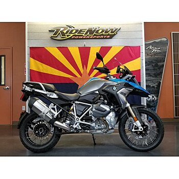 2019 BMW R1250GS for sale 200665634