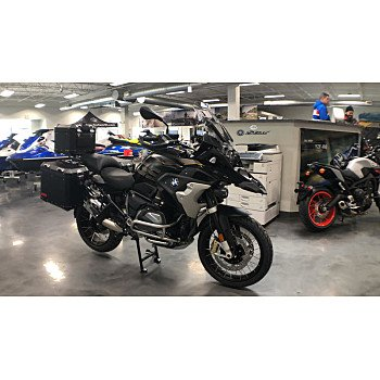 2019 BMW R1250GS for sale 200679520