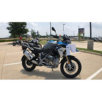 2019 BMW R1250GS for sale 200679466