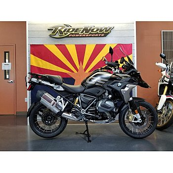 2019 BMW R1250GS for sale 200724217