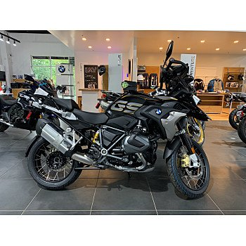 2019 BMW R1250GS for sale 200831053