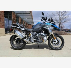 2019 BMW R1250GS for sale 200906259