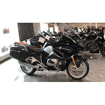 2019 BMW R1250RT for sale 200830026