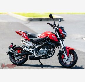 2019 Benelli TNT 135 for sale 200813068