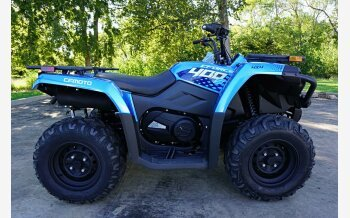 2019 CFMoto CForce 400 for sale 200727916