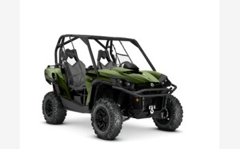 2019 Can-Am Commander 1000R XT for sale 200623464