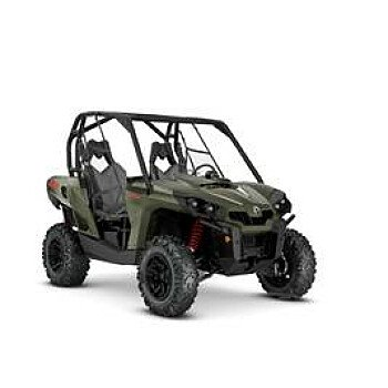 2019 Can-Am Commander 1000R for sale 200647155