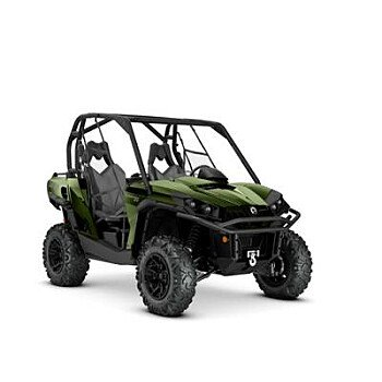 2019 Can-Am Commander 1000R XT for sale 200662275