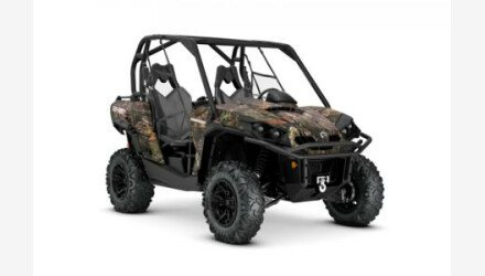 2019 Can-Am Commander 1000R XT for sale 200651163