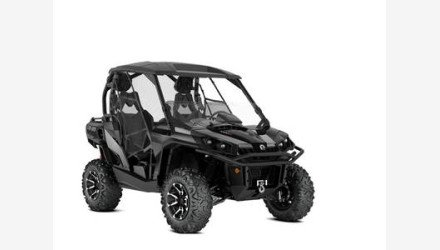 2019 Can-Am Commander 1000R for sale 200663575