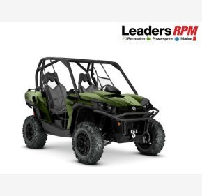 2019 Can-Am Commander 1000R for sale 200684676