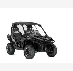 2019 Can-Am Commander 1000R for sale 200698052
